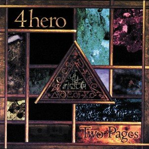 4 Hero - Cosmic Tree Lyrics