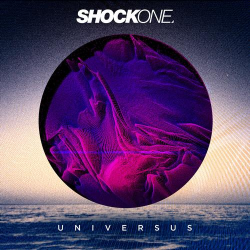 ShockOne feat. Reija Lee – Home Release Cover