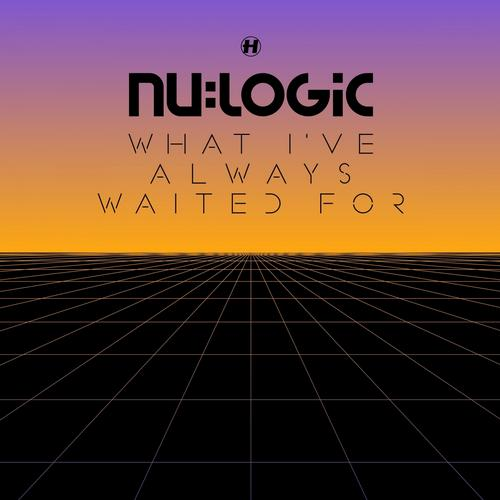 Nu:Logic – Everlasting Days (feat. Lifford) Release Cover