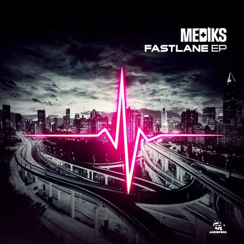 Mediks – By A Thread (Ft. Georgina Upton)