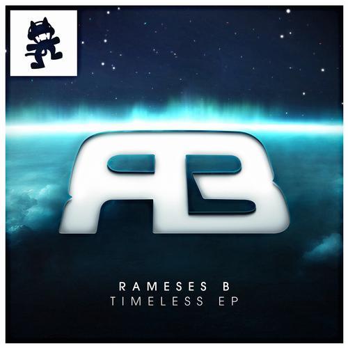 Rameses B – Timeless (ft. Veela) Release Cover