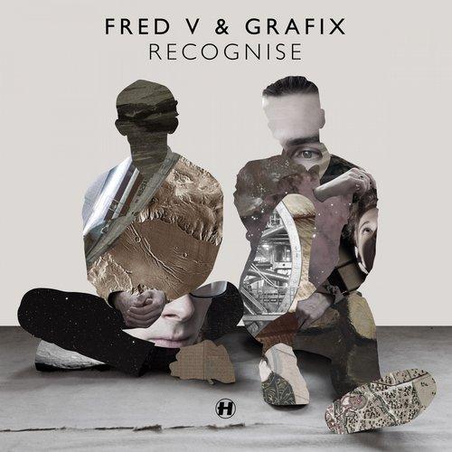 Fred V & Grafix – Recognise Release Cover