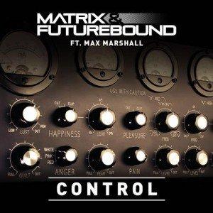 matrix   futurebound control  ft max marshall  lyrics