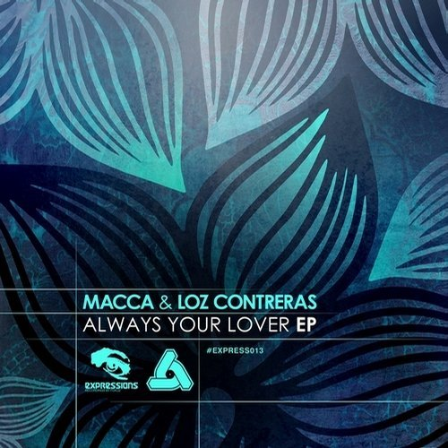 Macca and Loz Contreras – Wanna Be Your Lover Release Cover