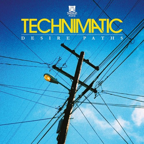 Technimatic – One Way Release Cover