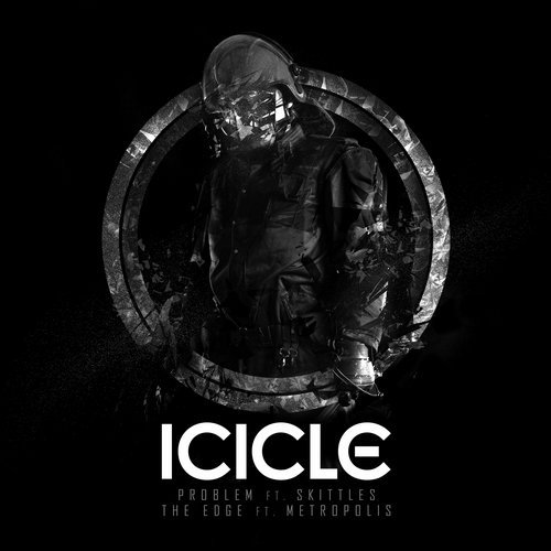 Icicle – Problem (Ft. Skittles) Release Cover