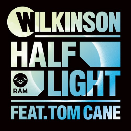 Wilkinson – Half Light (feat. Tom Cane) Release Cover