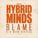 Hybrid Minds – Blame
