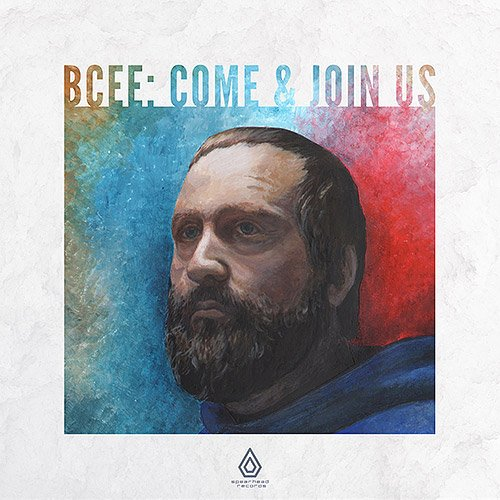 BCee – Summery (feat. Philippa Hanna) Release Cover