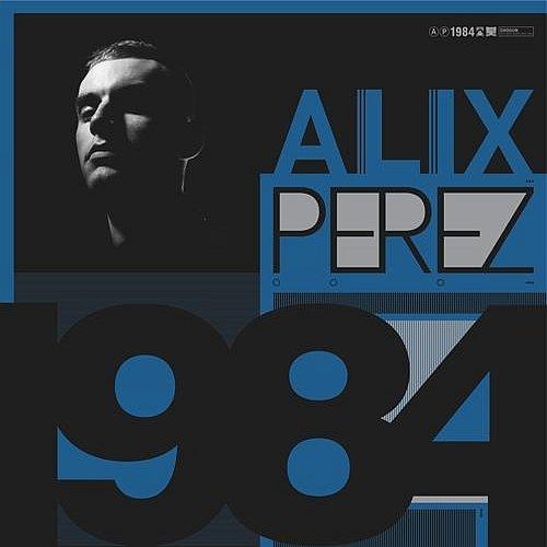 Alix Perez – Forsaken (feat. Peven Everett and Spectrasoul)