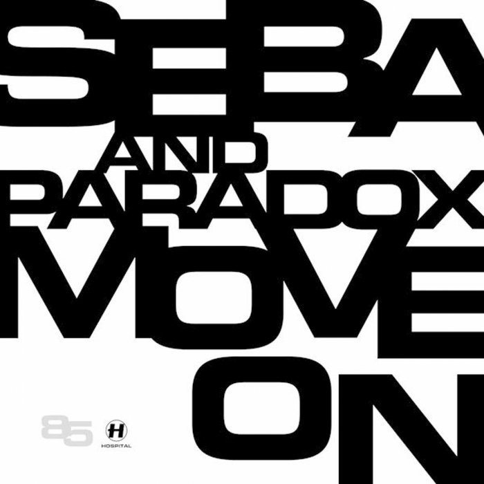 Seba and Paradox – Move On (feat. Robert Manos) Release Cover