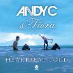 Andy C Ft. Fiora – Heartbeat Loud