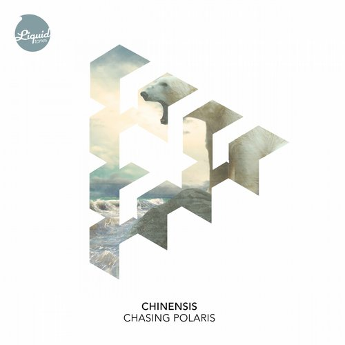 Chinensis – Chasing Polaris Release Cover