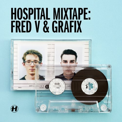 Fred V & Grafix – This Can't Wait Release Cover