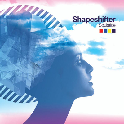 Shapeshifter – Stryka Release Cover