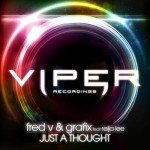 Fred V & Grafix – Just A Thought (Feat. Reija Lee)