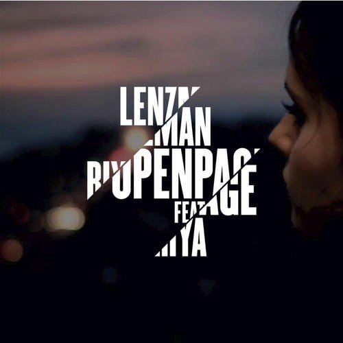 Lenzman feat. Jo-S – Coincidence Release Cover