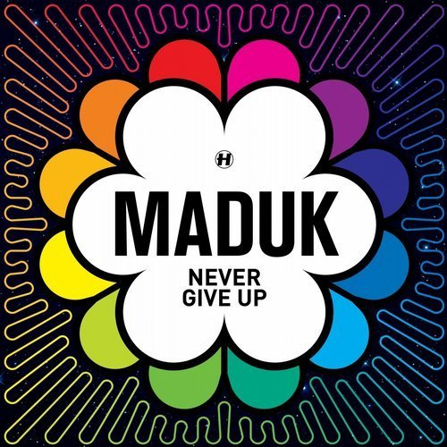 Maduk – Nothing More Release Cover
