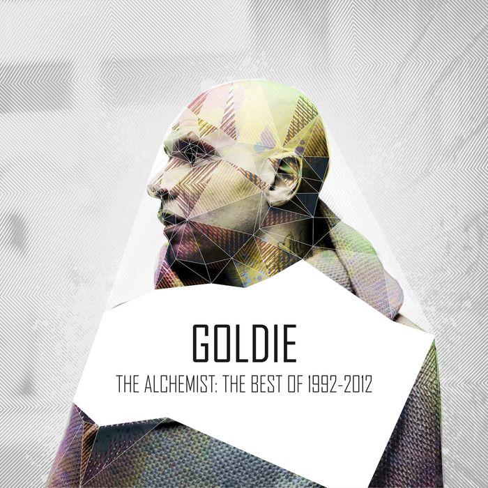 Goldie – Single Petal Of A Rose