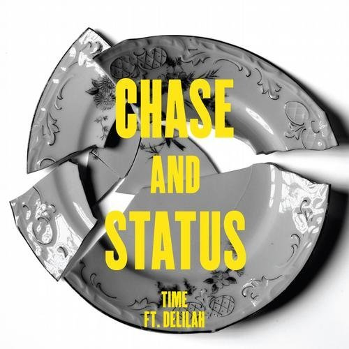 Chase & Status feat. Delilah – Time