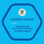 Legion & Logam – Holding On (feat. Micah Freeman)