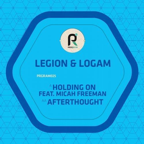 Legion & Logam – Holding On (feat. Micah Freeman)