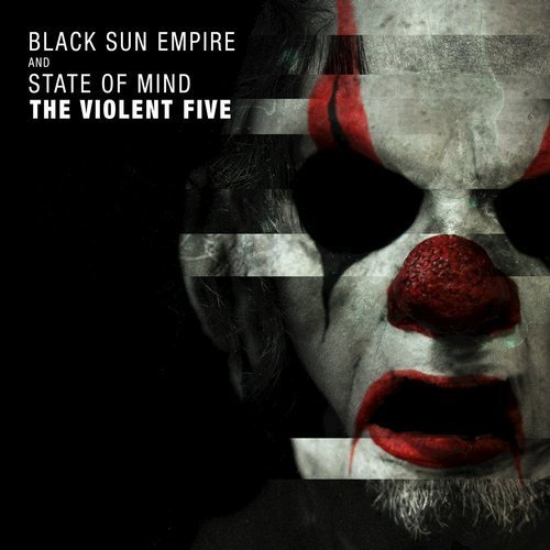 Black Sun Empire & State of Mind feat Tiki – Skin Crawler