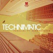 Technimatic – Parallel (Ft. Zara Kershaw)