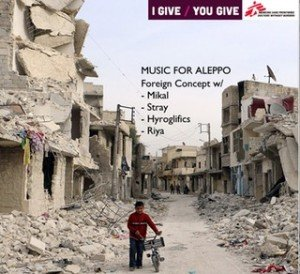 Music For Doctors Without Borders