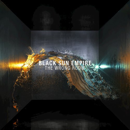 Black Sun Empire & State Of Mind – Stranger (feat. Thomas Oliver)
