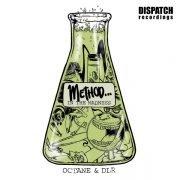 Octane & DLR feat. Marion – Let Me Go