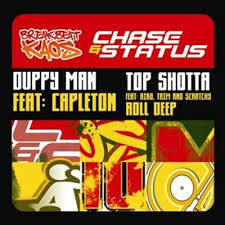 Chase and Status feat. Capleton – Duppy Man