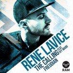 Rene LaVice – The Calling (feat. Ivy Mairi)