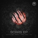 Fearful & Keosz  – Scars ft. BlackLouis