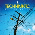 Technimatic ft. Lucy Kitchen – Looking for Diversion