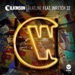 Wilkinson – Flatline (feat. Wretch 32)