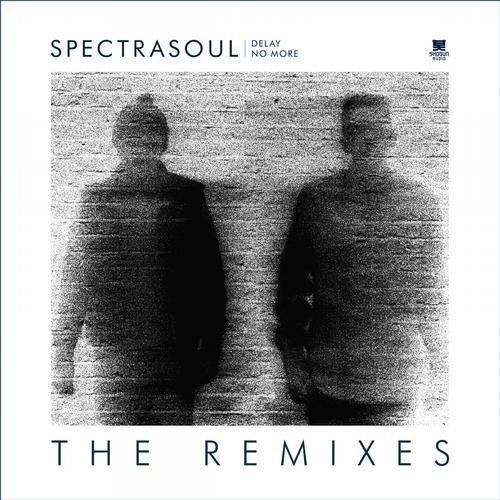 Spectrasoul feat. Tamara Blessa – Away With Me (Calibre Remix)
