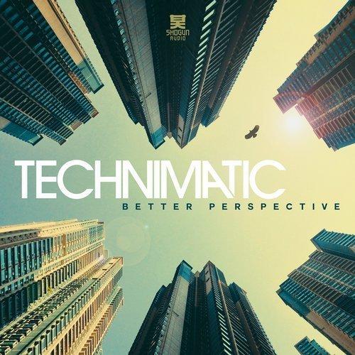 Technimatic – Better Perspective (feat. Jinadu)