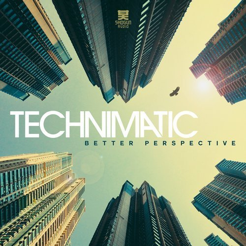 Technimatic – Hold On A While (feat. Jono McCleery)