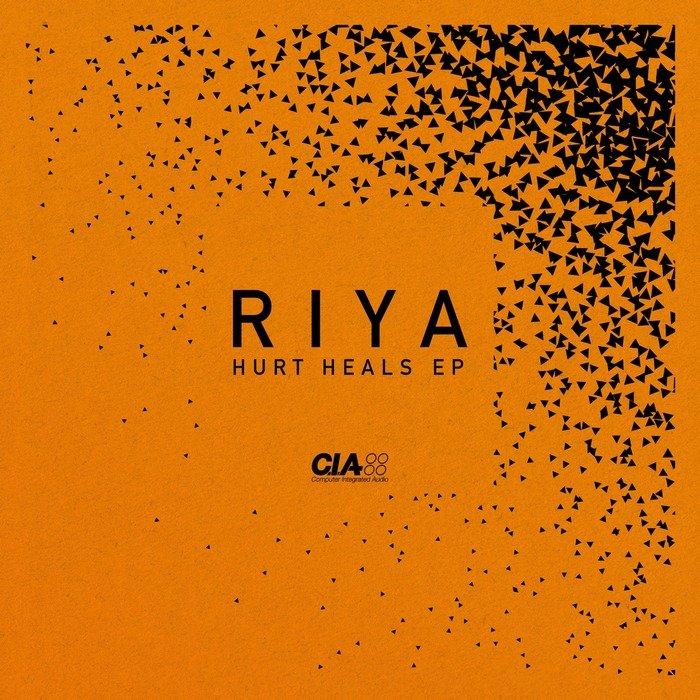 Riya – Hurt Heals (feat Alibi)